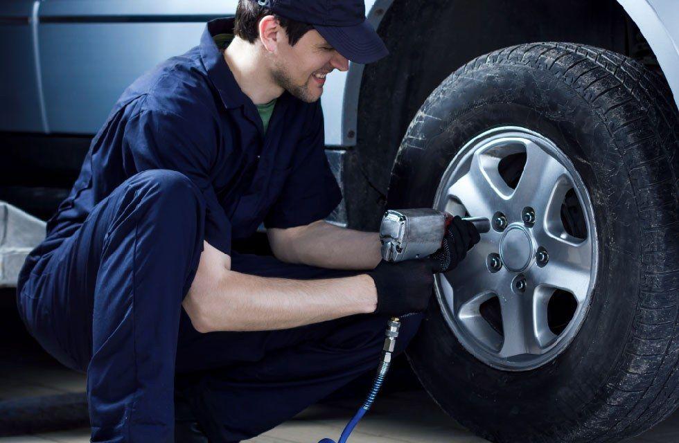 montagem-de-pneus