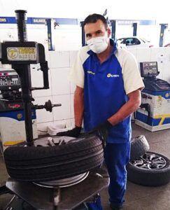 claudio pneus